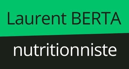 Laurent BERTA, nutritionniste : nutrition sportive pour le CrossFit, perte de poids, alimentation santé